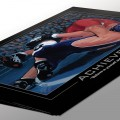 Achievement Wrestling Poster