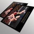 Perseverance Wrestling Poster