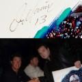 Dan Marino Autographed Art