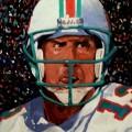 Dan Marino Painting