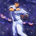 Derek Jeter New York Yankees MVP
