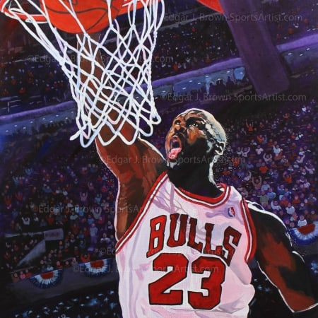 Michael Jordan Last Dance