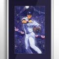 NY Yankees Jeter World Series MVP