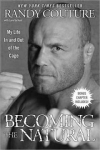 Randy Couture Book