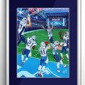 New England Patriots Super Bowl XLIX Champions